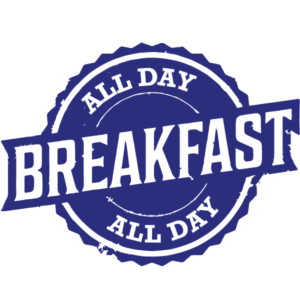 All Day Breakfasts