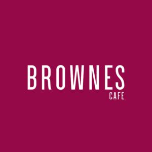 Brownes Cafe