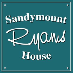 Ryans (Order at your table whilst enjoying your pint)
